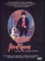 Chaplin's Art of Comedy