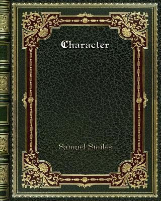 Character - Smiles, Samuel