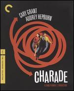 Charade [Criterion Collection] [Blu-ray]