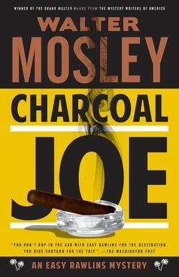 Charcoal Joe - Mosley, Walter