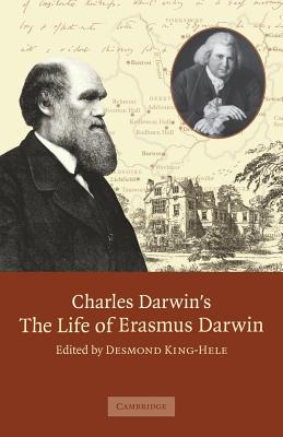 the life of charles darwin Charles darwin is centrally important in the development of scientific and  and  intelligent form of life discovered how humanity had evolved.