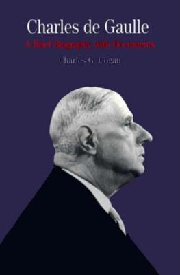 Charles de Gaulle - Cogan, Charles G