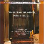 Charles-Marie Widor: Symphonies 3 & 8