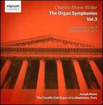 Charles-Marie Widor: The Complete Organ Symphonies, Vol. 3