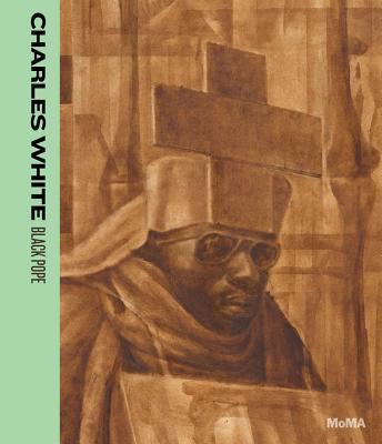 Charles White: Black Pope - Adler, Esther