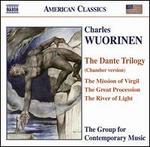 Charles Wuorinen: The Dante Trilogy (Chamber Version)