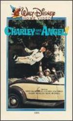 Charley and the Angel - Vincent McEveety