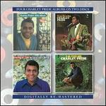 Charley Pride's 10th Album/From Me to You/Sings Heart Songs/I'm Just Me