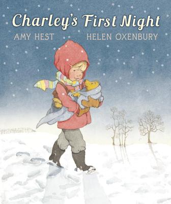 Charley's First Night - Hest, Amy