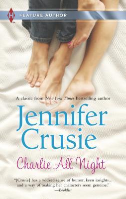 Charlie All Night - Crusie, Jennifer