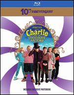 Charlie and the Chocolate Factory [10th Anniversary] [Blu-ray] - Tim Burton