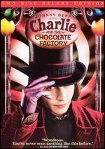 Charlie and the Chocolate Factory [WS] [2 Discs]