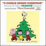 Charlie Brown's Holiday Hits [Bonus Track]