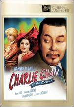 Charlie Chan at the Circus - Harry Lachman