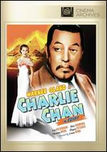 Charlie Chan In Egypt - Louis King