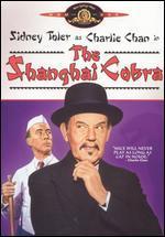 Charlie Chan: The Shanghai Cobra