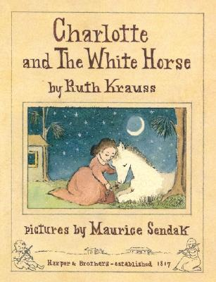 Charlotte and the White Horse - Krauss, Ruth