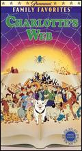 Charlotte's Web [Circuit City Exclusive] [Checkpoint] - Charles A. Nichols; Iwao Takamoto