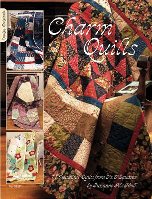Charm Quilts - McNeill, Suzanne