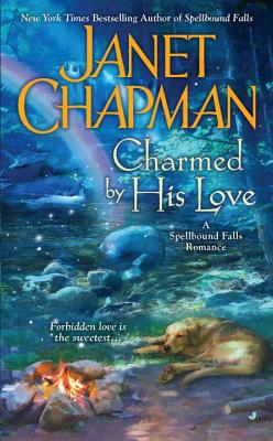 Charmed by His Love - Chapman, Janet