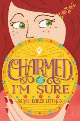 Charmed, I'm Sure - Littman, Sarah Darer