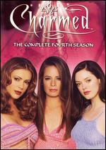 Charmed: The Complete Fourth Season [6 Discs]