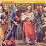 Charpentier: Messe à quatre choeurs