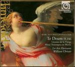 """Charpentier: Te Deum; Litanies de la Vierge; Missa """"Assumpta est Maria"""""""