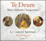 Charpentier: Te Deum; Motets