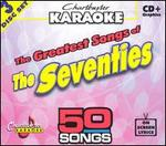 Chartbuster Karaoke: Greatest Songs of the Seventies