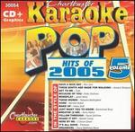 Chartbuster Karaoke: Pop Hits of 2005, Vol. 5