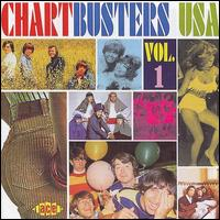 Chartbusters USA, Vol. 1 - Various Artists