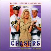 Chasers - Original Soundtrack