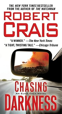 Chasing Darkness - Crais, Robert