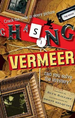 Chasing Vermeer - Balliett, Blue
