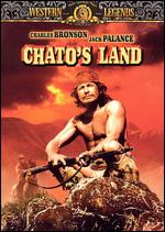 Chato's Land - Michael Winner