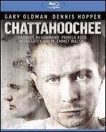 Chattahoochee [Blu-ray]