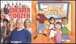 Cheaper by the Dozen [Bonus On-Pack Kids Safety DVD]