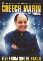 Cheech Marin & Friends: Live From South Beach - Lawrence Jordan