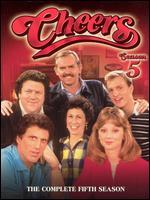 Cheers: The Complete Fifth Season [4 Discs]