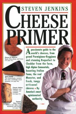 Cheese Primer - Jenkins, Steven