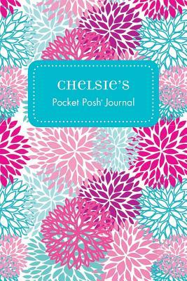 Chelsie's Pocket Posh Journal, Mum - Andrews McMeel Publishing (Creator)