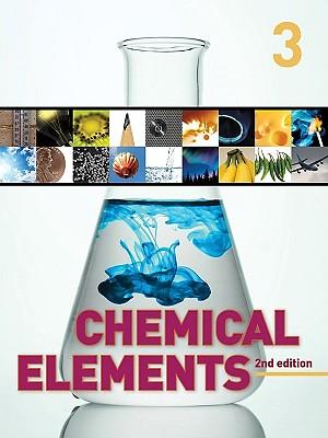 Chemical Elements - Newton, David E, PH D