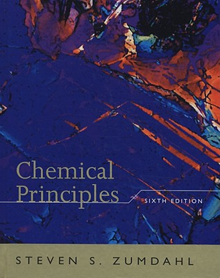 Chemical principles zumdahl 6th edition solutions.