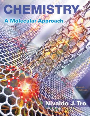 Chemistry a molecular approach book by nivaldo j tro 8 available cash for textbooks fandeluxe Gallery