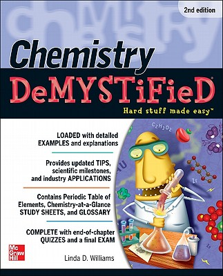 Chemistry Demystified - Williams, Linda D