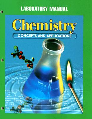 Chemistry Laboratory Manual: Concepts and Applications - Russo, Tom