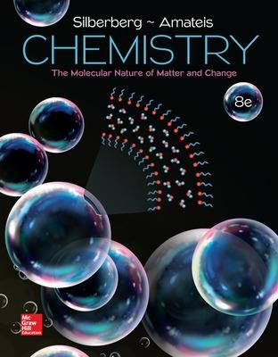 Chemistry the molecular nature of matter and change book by dr chemistry the molecular nature of matter and change silberberg martin s fandeluxe Gallery