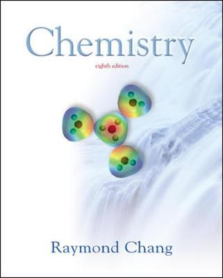 Chemistry with Chemskill Builder Online V.2 and Online Learning Center - Chang, Raymond
