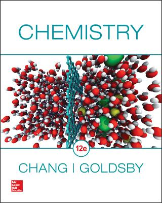 Chemistry - Chang, Raymond, and Goldsby, Kenneth